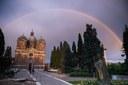 Faith tourism