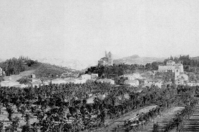 The history of Fiorano