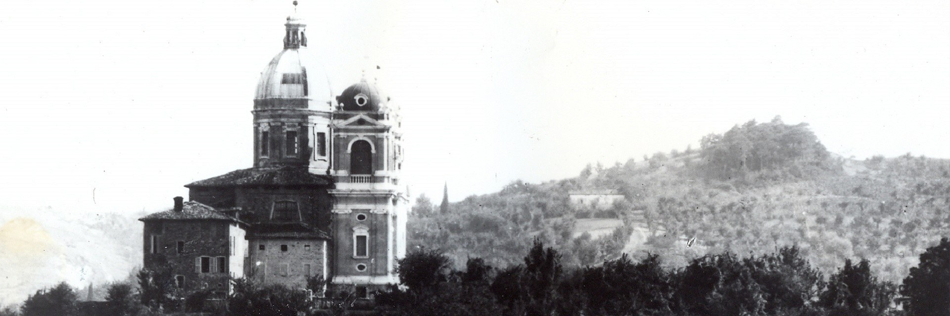History of the sanctuary
