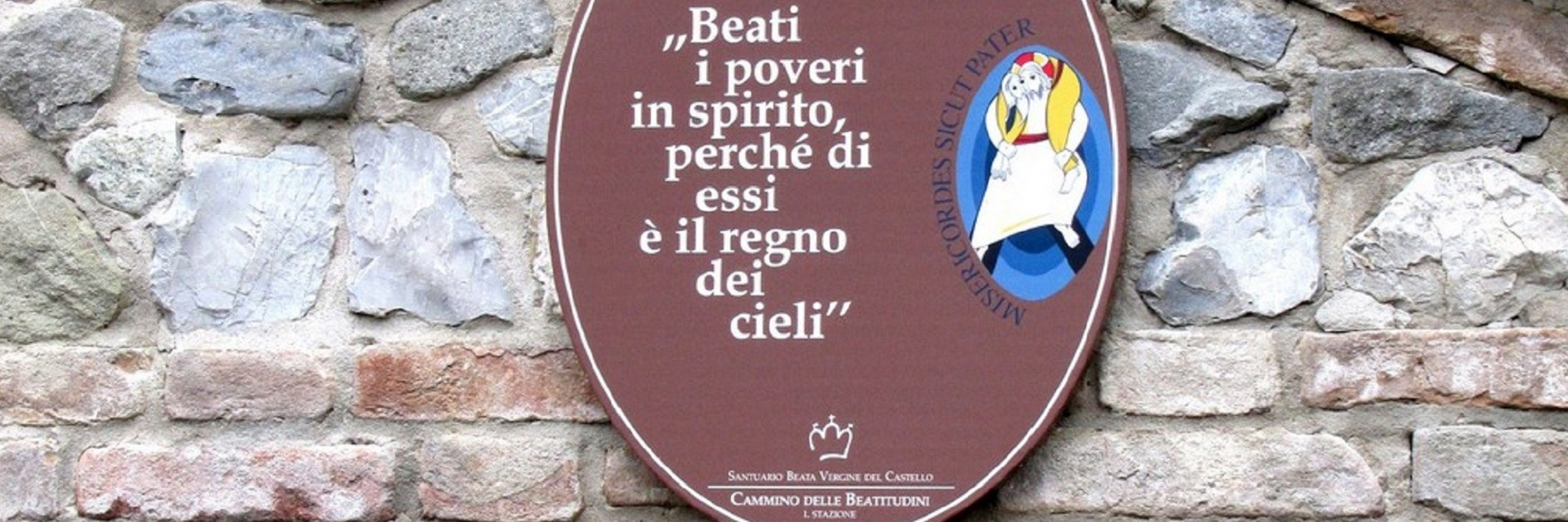 Path of the Beatitudes