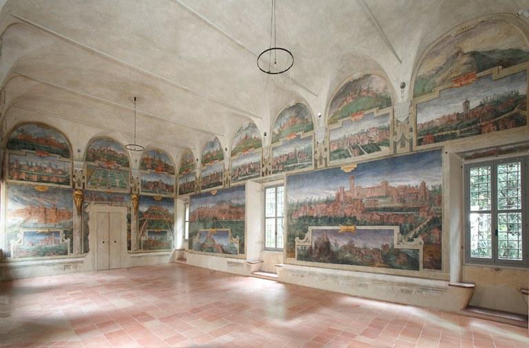 Sala delle Vedute