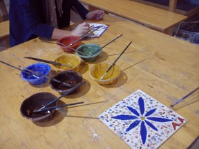 lab scuole ceramica