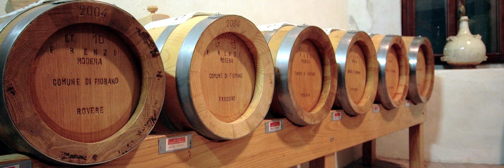 Town Vinegar Cellar
