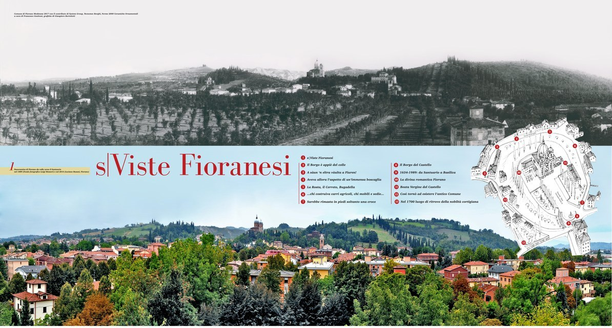 Lost Views in Fiorano
