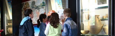 Schools at the Museum of Ceramics