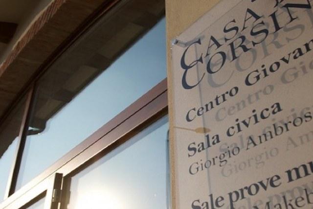 Casa Corsini Event Centre
