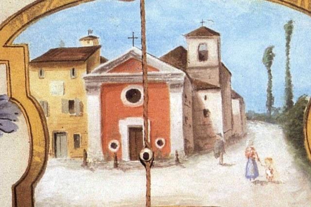 Oratory of San Rocco