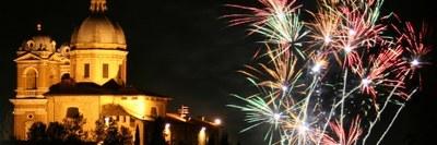 Local fairs, festivals, food festivals and Palio races