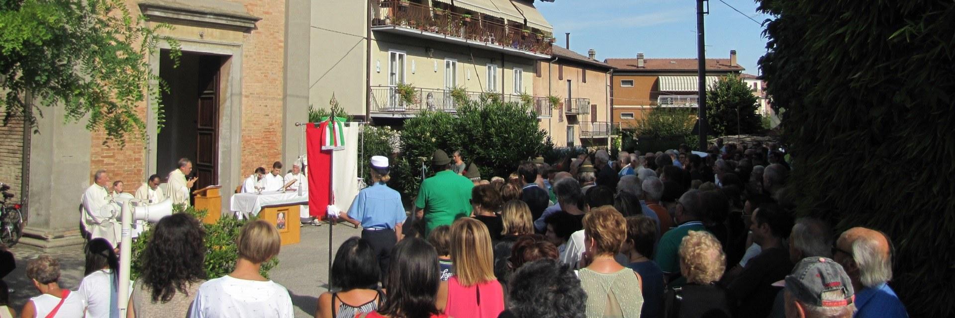 San Rocco fair
