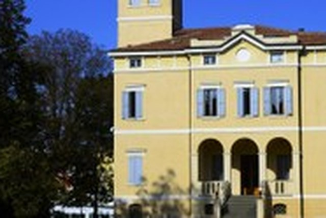Villas of Fiorano