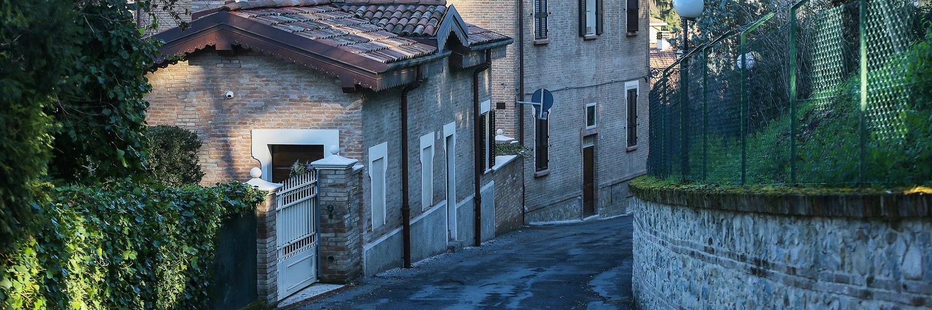 Borgo storico di Fiorano