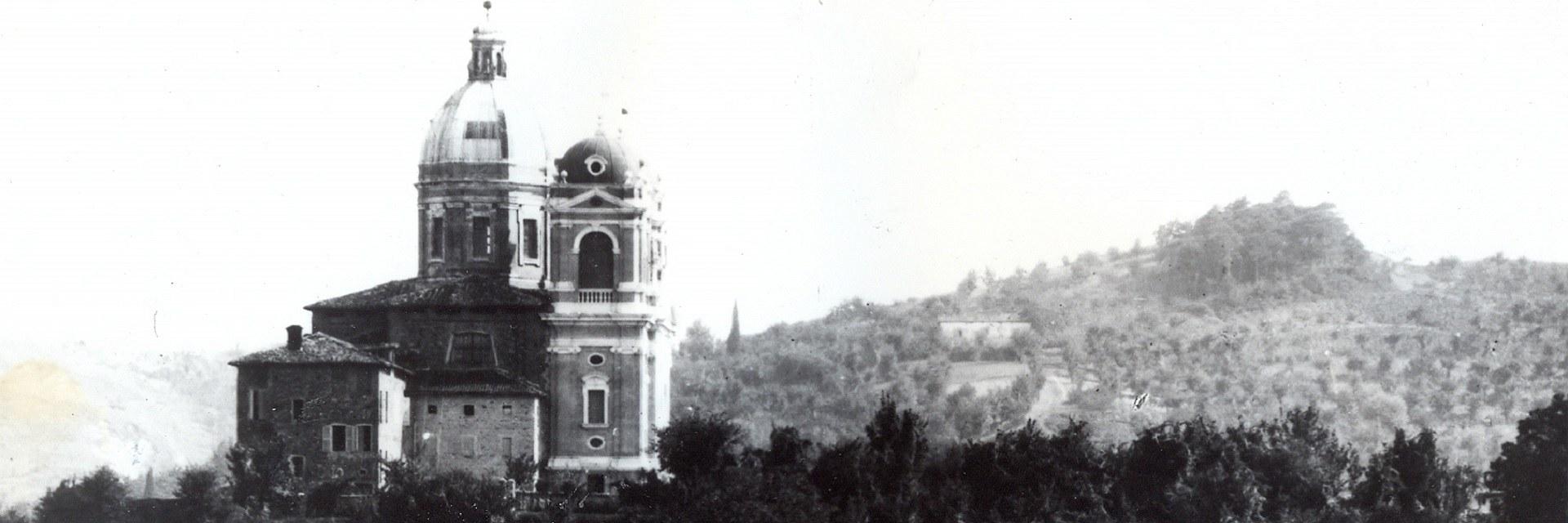 Storia del Santuario