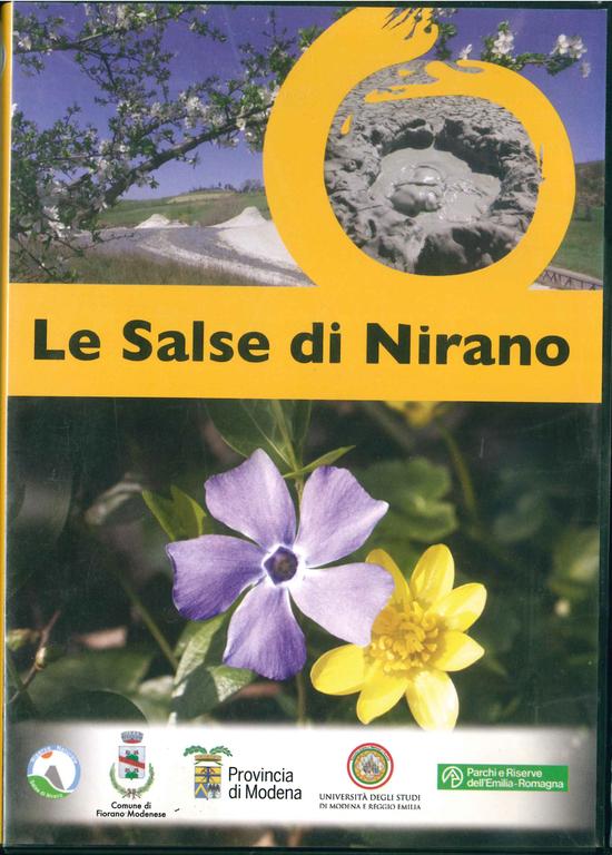 Le salse di Nirano CD a pagamento.png