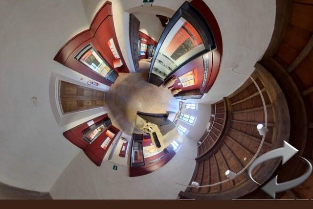 Tour Virtuale Museo Ceramica