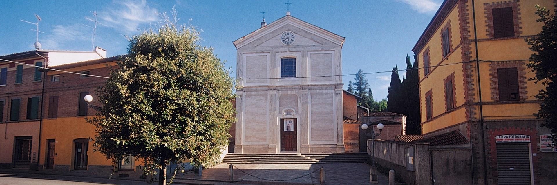 Chiesa parrocchiale di Fiorano