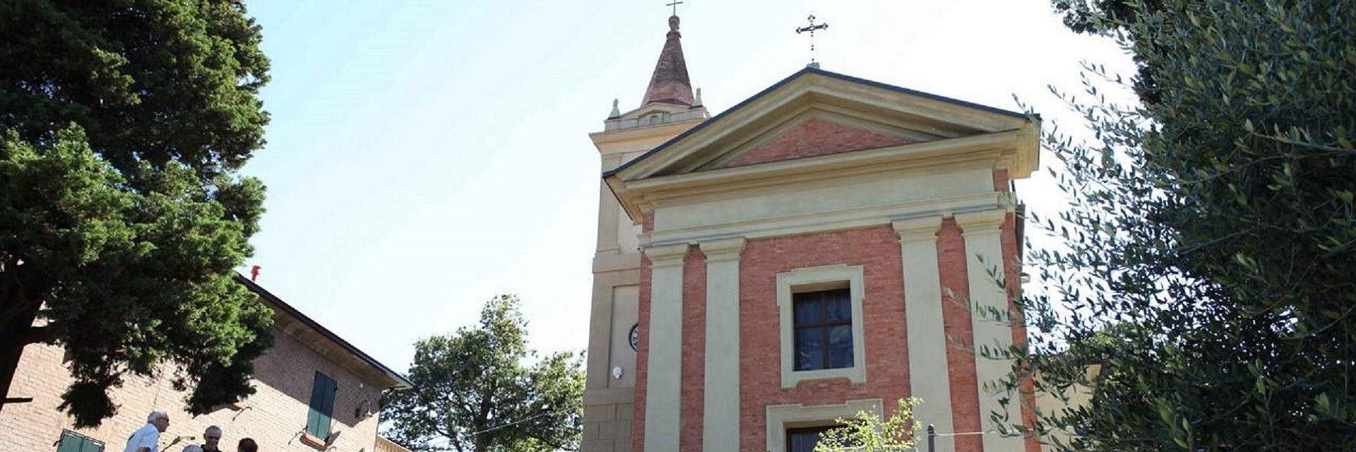Chiesa parrocchiale di Nirano