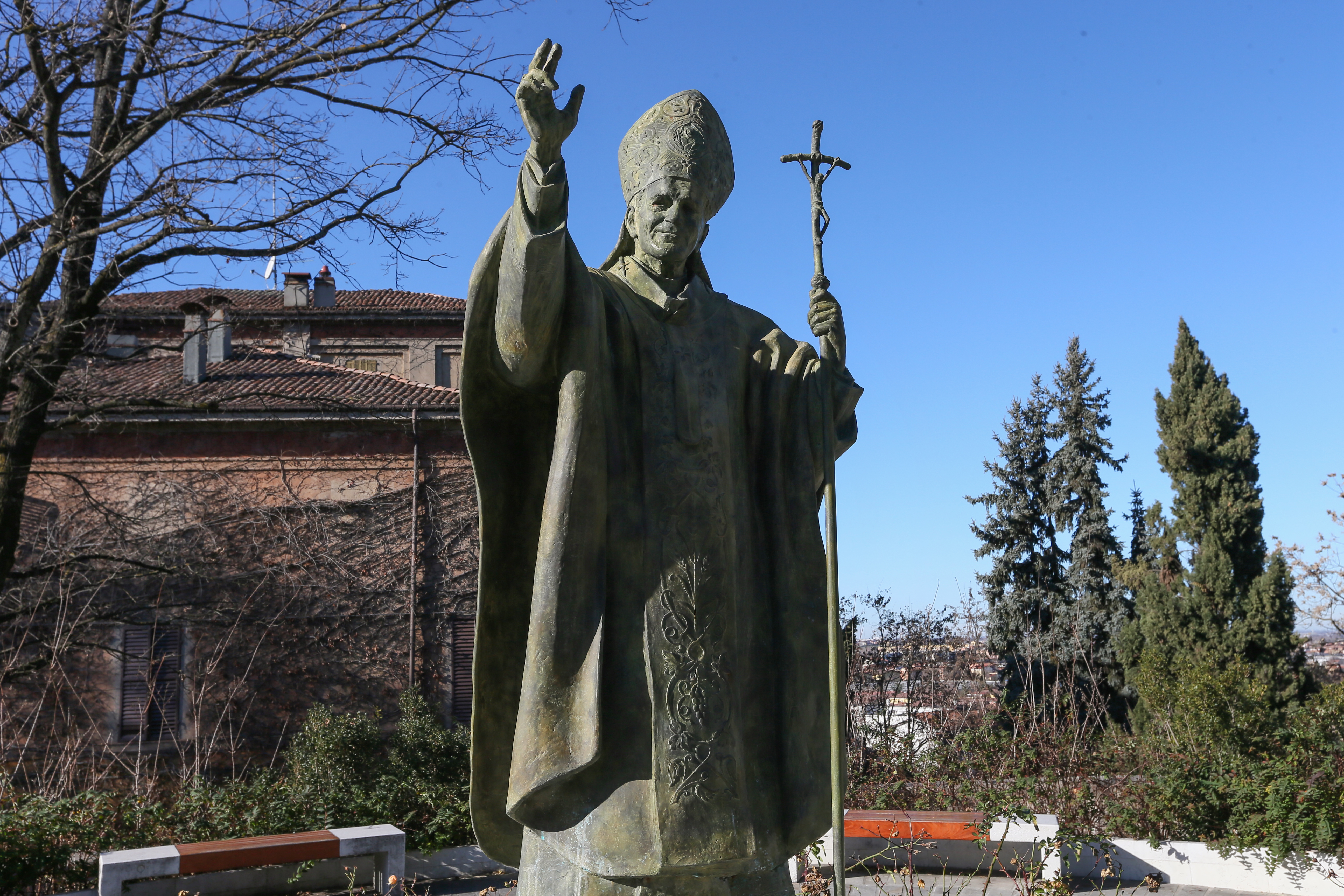 satua Giovanni paolo II.JPG