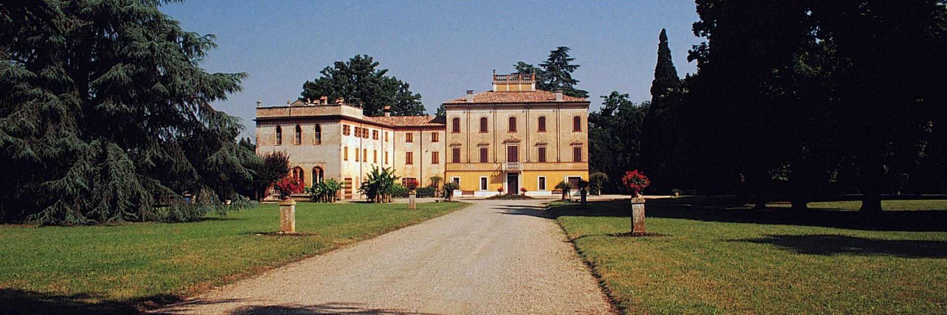 Villa Campori