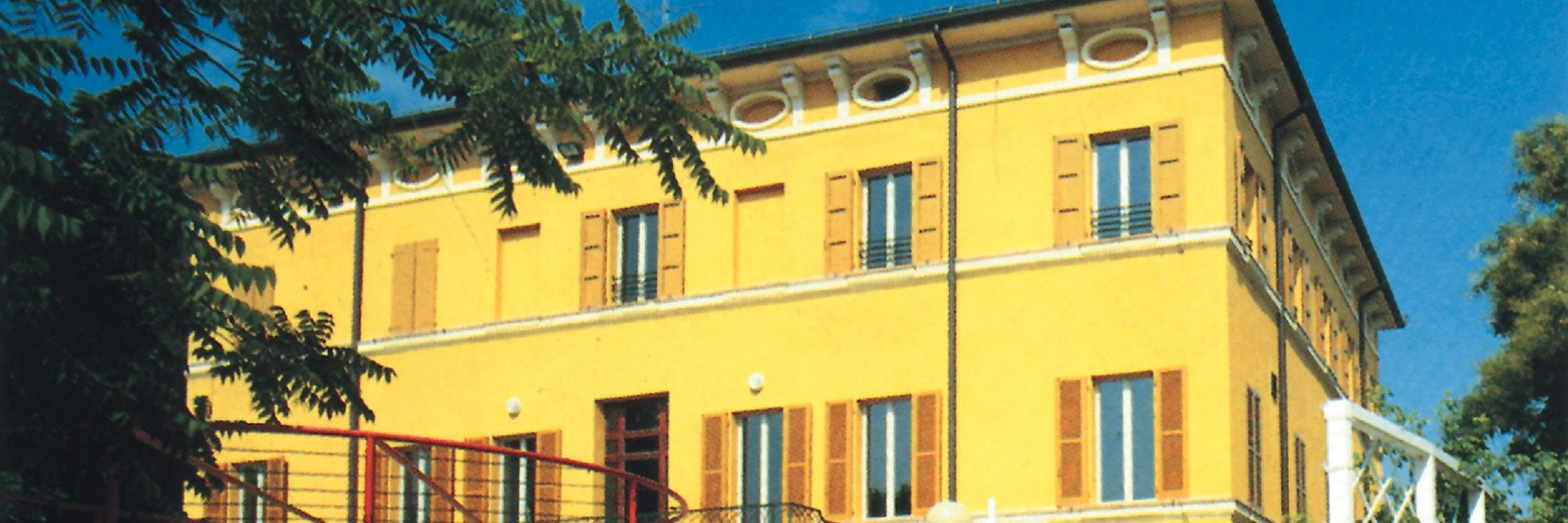 Villa Cuoghi