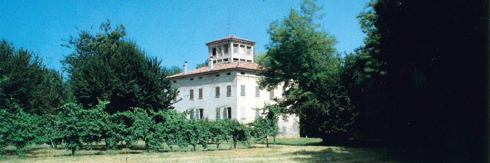 Villa Messori